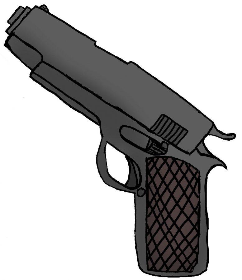 Taking A Shot At Gun Violence