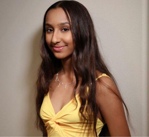 Photo of Loobna Shego