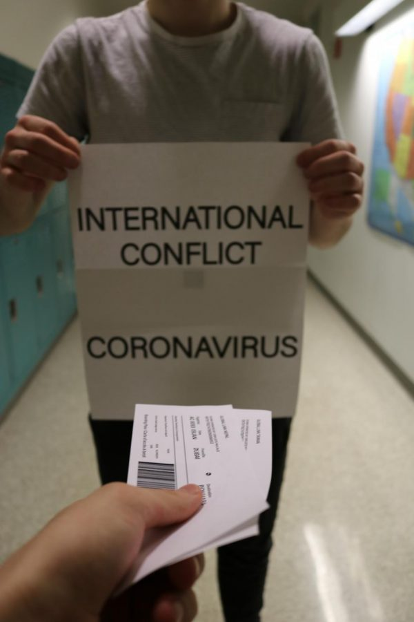 Over+the+past+months%2C+international+travel+has+been+greatly+hindered+by+both+international+conflict+and+the+spread+of+the+coronavirus.