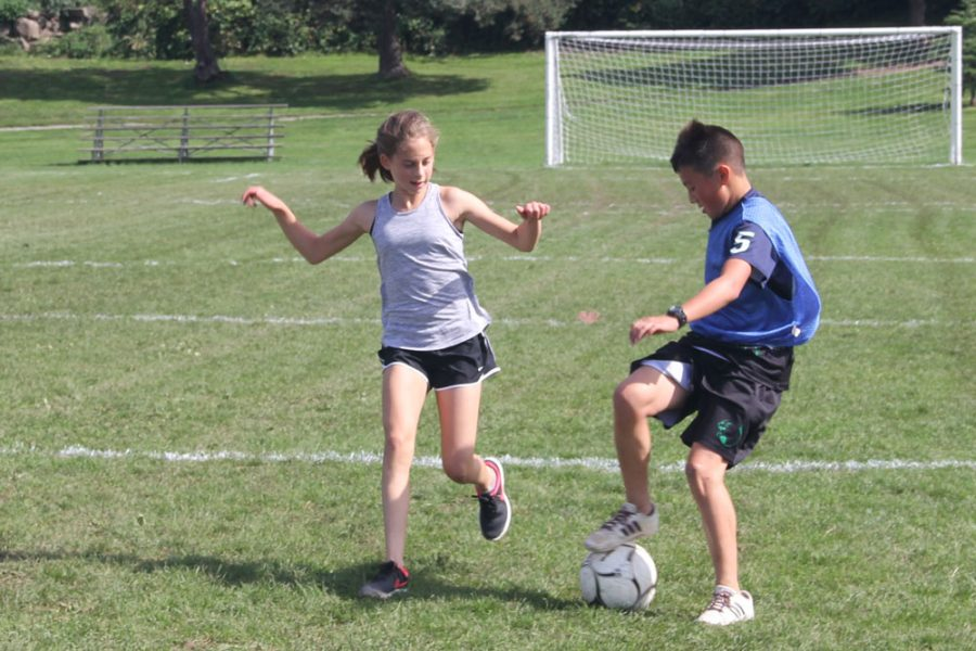 UPrep Considers Gender and Sports