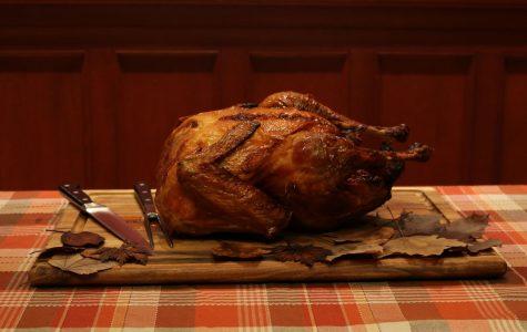 Cantonese-Style Turkey