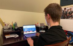 Prospective students were only able to attend virtual admissions events before applying to UPrep.