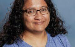 Dr. Ragini Narasimhan